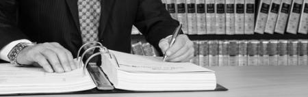 Administrateur judiciaire procédures